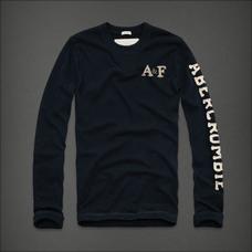 Свитшот с буквой A&F
