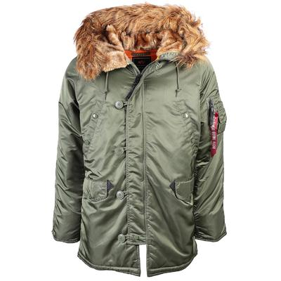 Зимние куртки милитари!