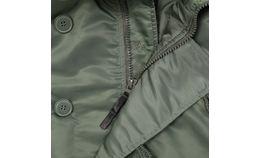 Куртка аляска Alpha Industries