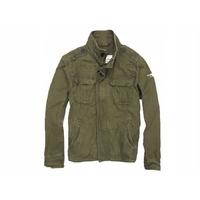 Куртки Abercrombie & Fitch