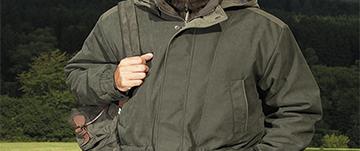 Летние куртки