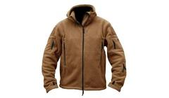 Флисовые куртки, Softshell