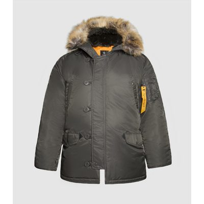 Куртка мужская HUSKY REGULAR BELUGA
