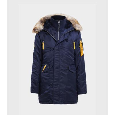 Купить куртку Аляску женскую.