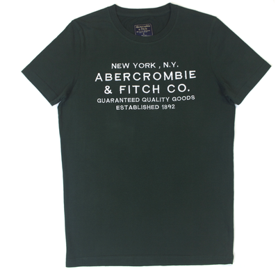 Футболки  Abercrombie & Fitch