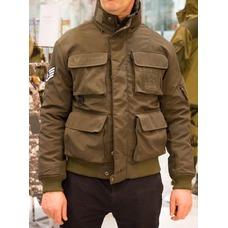 Куртка 7.26 олива