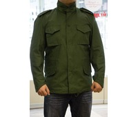 Куртка М-65 олива