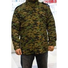 Куртка М-65 (цифра-дубок)