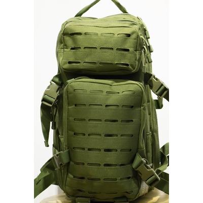 Рюкзак 25 л. (олива)