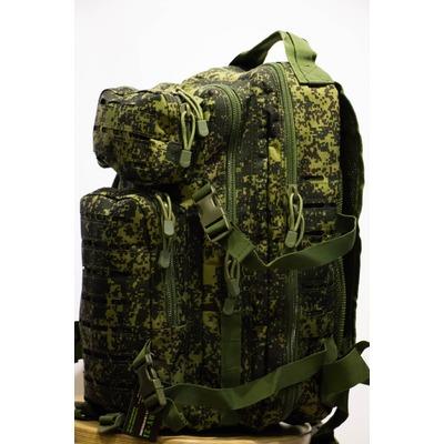 Рюкзак 25 л. (цифра Россия)