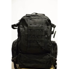 Рюкзак 60 л. (черный)