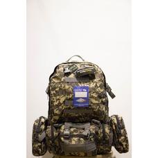 Рюкзак 55 л.
