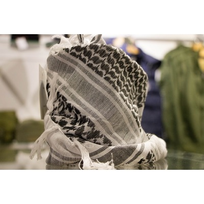 Шемаг (арафатка) - арабский мужской головной платок