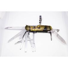 Нож- универсальный (10 предметов)