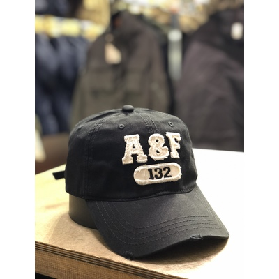 Кепка  Abercrombie Fitch