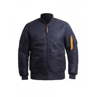 Демисезонные куртки, Бомберы