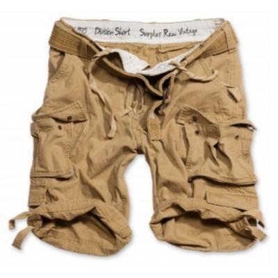 Шорты Division Shorts. Хаки