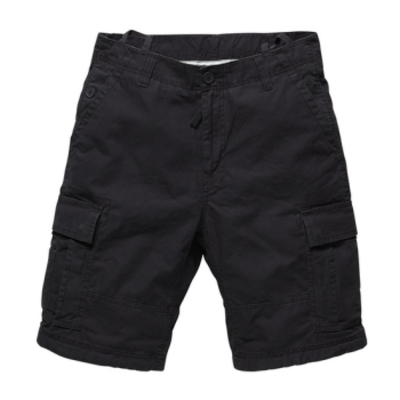 Шорты VINTAGE BDU Batten short. Черные
