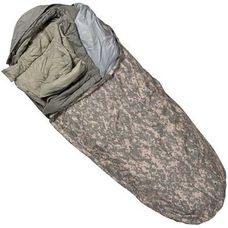 Спальная модульная система US army до -40градусов